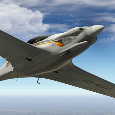 The Peters Aircraft X Plane 11 {Forum Aden}